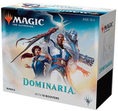 Magic The Gathering - Dominaria Bundle