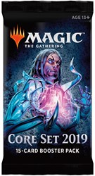 Magic The Gathering - Core 2019 Boosterpack