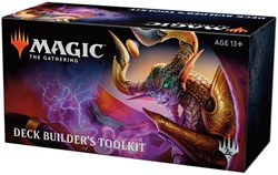Magic The Gathering - Core 2019 Deck Builders Toolkit