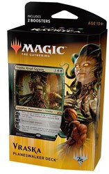 Magic The Gathering - Guilds of Ravnica Planeswalker Deck Vraska