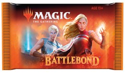 Magic The Gathering - Battlebond Boosterpack