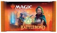 Magic The Gathering - Battlebond Boosterpack