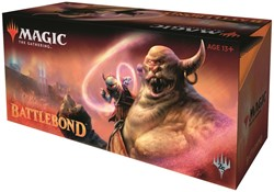 Magic The Gathering - Battlebond Boosterbox