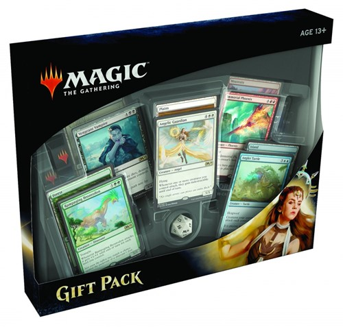 Magic The Gathering - Gift Pack