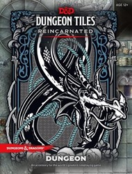 D&D Dungeon Tiles Reincarnated Dungeon