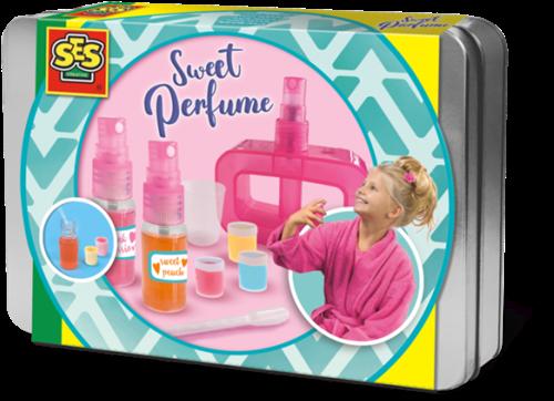 SES - Zoete Parfum Maken