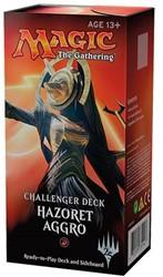 Magic the Gathering - Challenger Deck Hazoret Aggro
