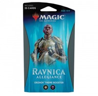 Magic The Gathering - Ravnica Allegiance Theme Booster-2