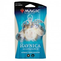 Magic The Gathering - Ravnica Allegiance Theme Booster-3