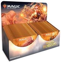 Magic The Gathering - Modern Horizons Boosterbox-2