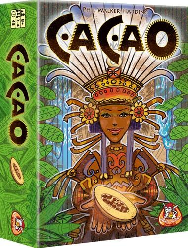 Cacao - Bordspel (demo spel)
