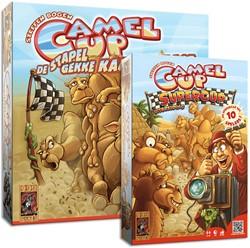 Camel Up + Supercup Uitbreiding