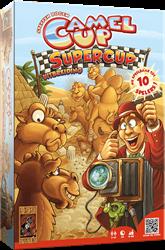 Camel Up - Supercup Uitbreiding