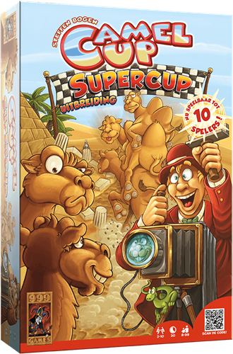 Camel Up - Supercup Uitbreiding-1