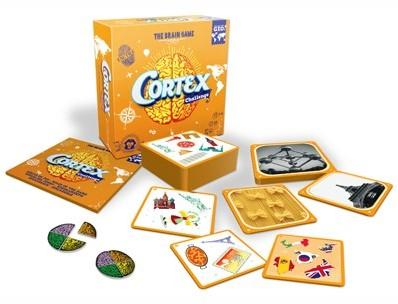 Cortex Challenge Geo-2