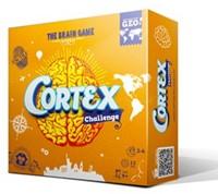 Cortex Challenge Geo