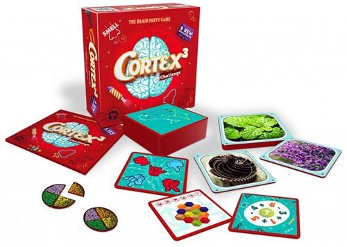 Cortex Challenge 3-2