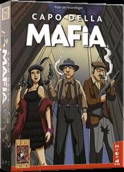 Capo della Mafia