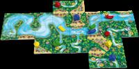 Carcassonne - Amazonas (Engels)-2