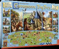 Carcassonne Big Box-1
