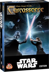 Carcassonne - Star Wars (NL)