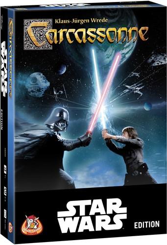 Carcassonne - Star Wars (NL)