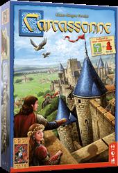 Carcassonne (Nieuwe Editie)