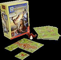 Carcassonne - De Draak, de Fee en de Jonkvrouw-3