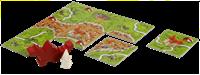Carcassonne - De Draak, de Fee en de Jonkvrouw-2
