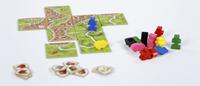 Carcassonne - Kooplieden & Bouwmeesters