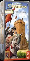Carcassonne - De Toren-1