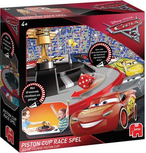 Cars 3 - Piston Cup Race-1
