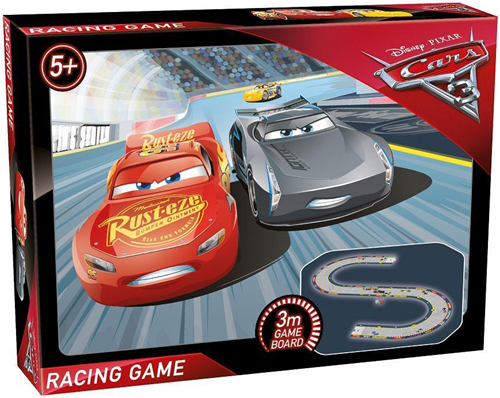 Cars 3 - Racing Game