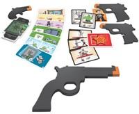 Cash 'n Guns - More Guns Uitbreiding-2