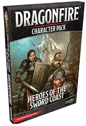 Dragonfire - Heroes of the Sword Coast