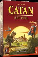 Catan - Het Duel Kaartspel