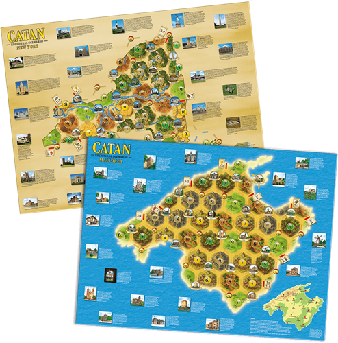 Catan Big Box - Jubileumeditie-3