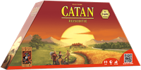De Kolonisten van Catan: Reiseditie