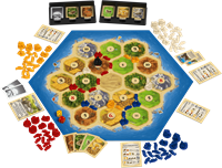 Catan Big Box - Jubileumeditie-2