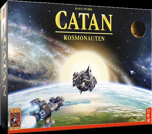 Catan - Kosmonauten