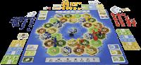 Speelmat Catan Steden & Ridders - Scenario Atoll-3