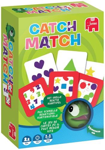 Catch Match-1