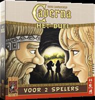 Caverna - Het Duel-1