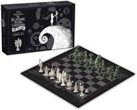 The Nightmare Before Christmas 25 Years Chess-2