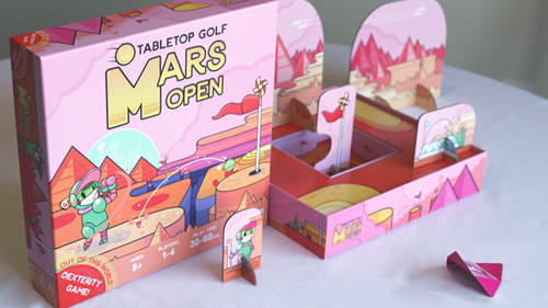 Mars Open Tabletop Golf-2