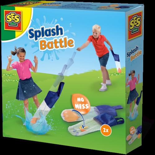 SES - Splash Battle - Waterballon Slinger