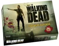 The Walking Dead 2 The Best Defense-1
