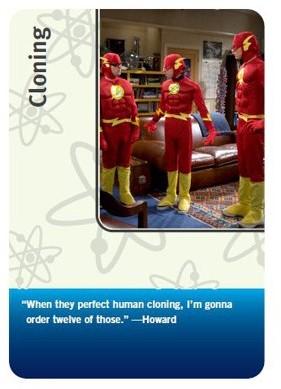 The Big Bang Theory Party Game-2