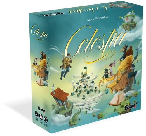 Celestia (Frans)