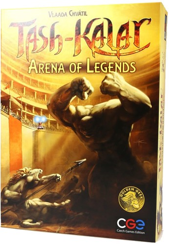 Tash-Kalar - Arena of Legends